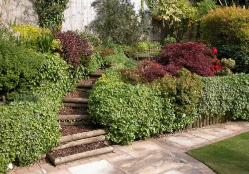 Quality Landscapers in Bournemouth