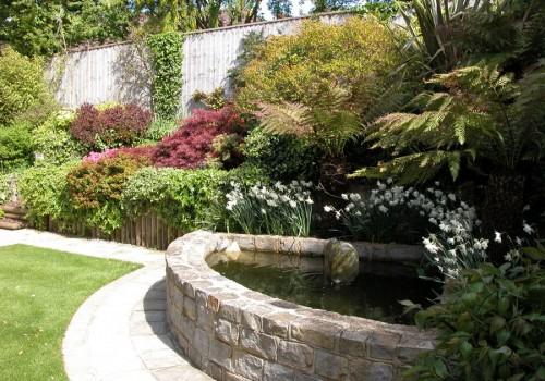 Landscape Gardeners Bournemouth