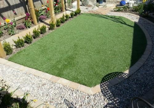 Garden designers Bournemouth