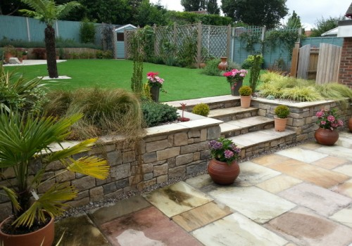 Bournemouth Landscaping