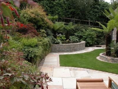 Landscaper Gardeners Dorset