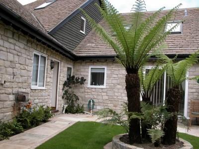 Garden Designers Dorset