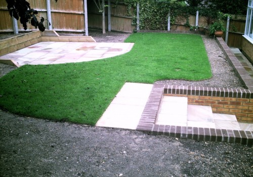 Bournemouth Landscaping Services