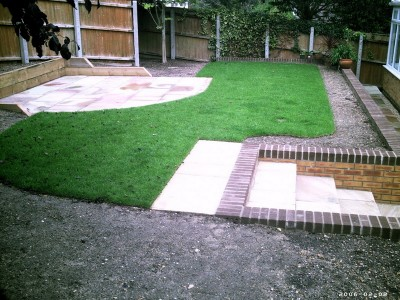 Landscape designers Bournemouth and Poole