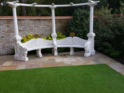 Bournemouth Hard Landscaping Services