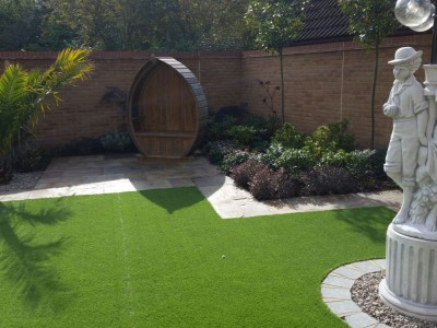 Landscape Gardeners in Bournemouth