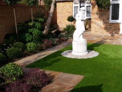 Garden Landscapers in Bournemouth