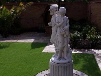 Garden Designers in Bournemouth
