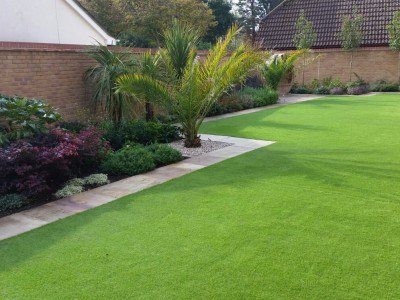 Landscape Gardeners in Bournemouth, Dorset