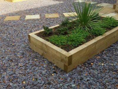 Dorset Landscape Gardeners