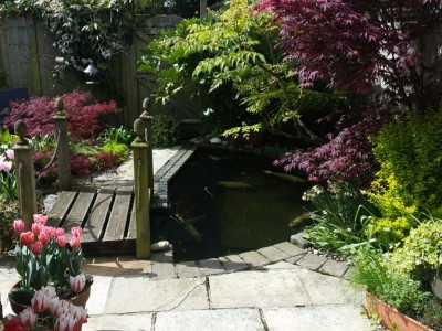 Landscape Gardeners Bournemouth