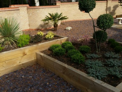 Hard Landscaping Services in Dorset