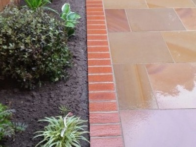 High Quality Patios in Bournemouth