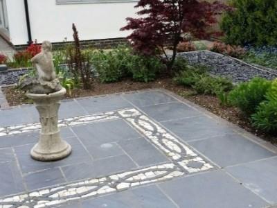 Nicholas Lever Landscapes Garden Designer Bournemouth