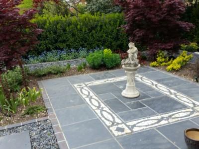 Nicholas Lever Landscapes Garden Designer Dorset